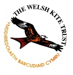 The Welsh Kite Trust logo