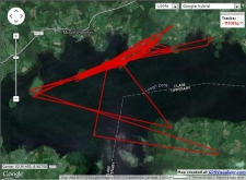 Cealtra explores Lough Derg